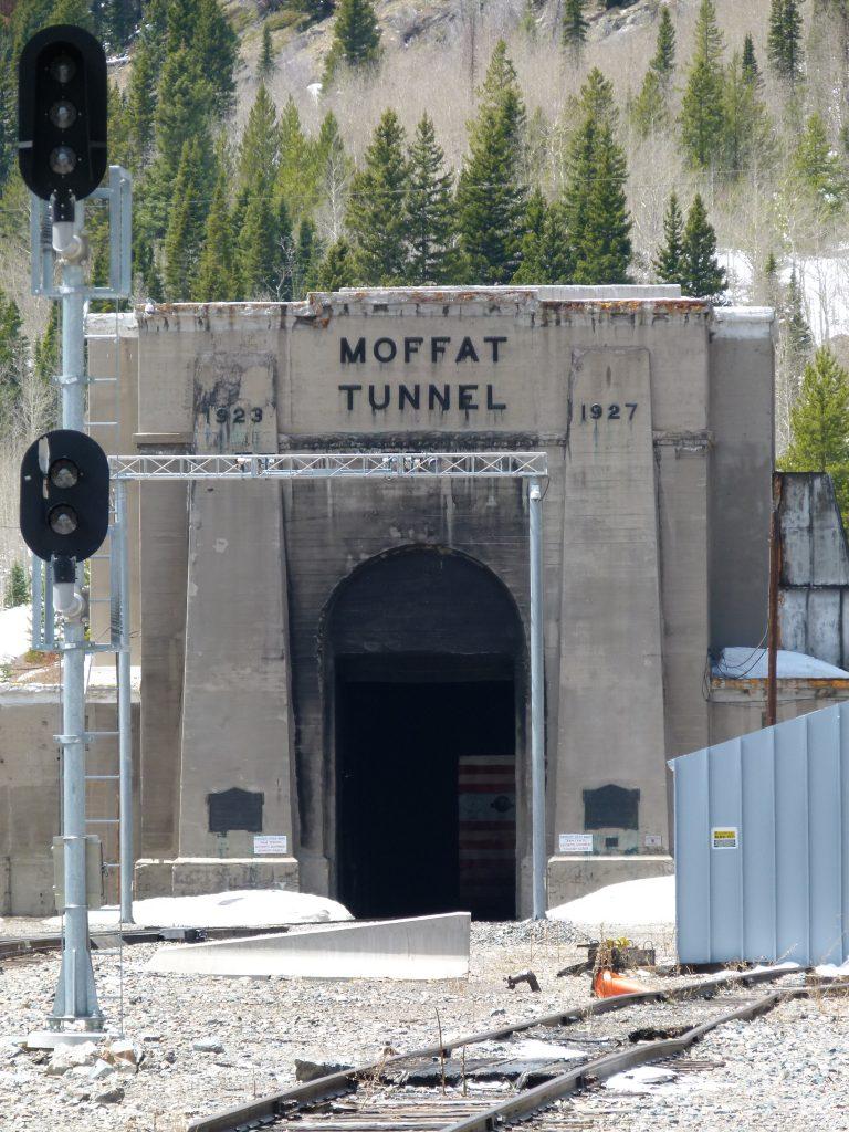 The East Portal
