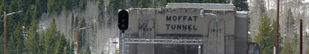 Tunnel District